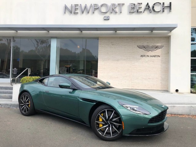 Lease Specials Aston Martin Newport Beach - Lease aston martin